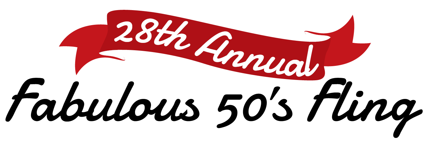 25th Annual Fabulous  Fifties Fling